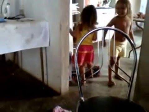 Debora e Laura animadas rs