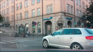 Bad Drivers Of Stockholm 36