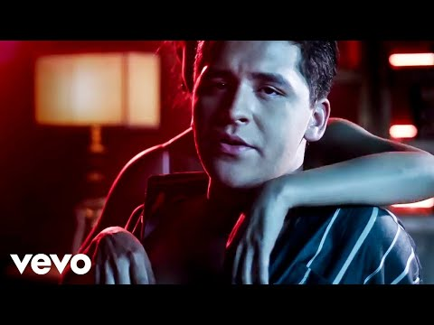 Christian Nodal – Me Dejé Llevar (Video Oficial)