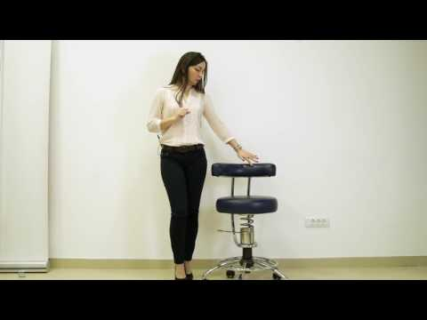 SpinaliS Dent Series Chair for Active Sitting: Best for Dental Specialists
