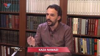 Resûlullâh hiç namaz kaçırmış ve ardından kazasını yapmış mıdır? / Dr. Yahya Şenol - Dr. Fatih Orum