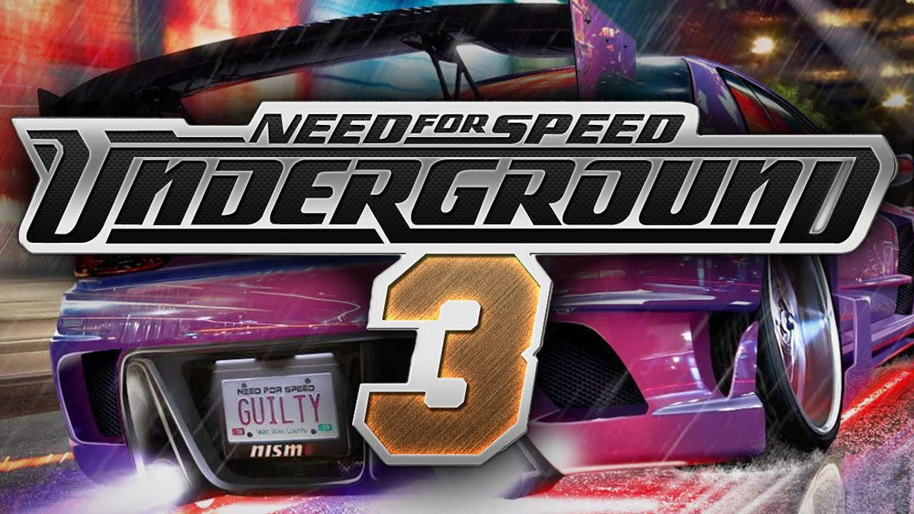Will the next need for speed be underground 3 nfs 2015 - Need for speed underground 1 wallpaper ...