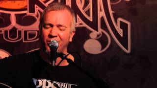 "JJ Grey & Mofro - ""The Island"" (Live In Sun King Studio 92 Powered By Klipsch Audio)"