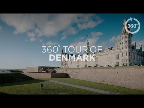 360 Tour of Denmark