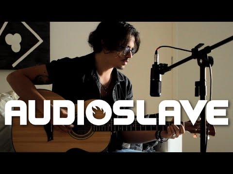 Lucca Diniz - I Am The Highway (Audioslave cover)