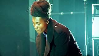 Benjamin Clementine - One Awkward Fish -- Live At AB Brussel 08-11-2017