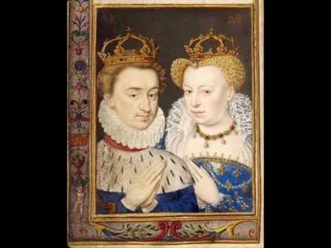 Música para las bodas de Ferdinando de Medici y Christine de Lorena.