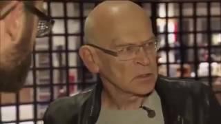 Durch die Nacht I mit Günter Wallraff und Daniel Domscheit-Berg