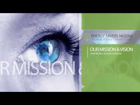 Energy Savers Nigeria Profile Video