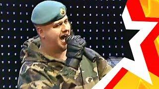 """""""ЗА ВДВ!"""" - видео концерт ко дню Воздушно-десантных войск. С праздником братишки!!!"""