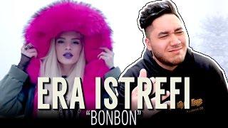 Era Istrefi - Bonbon (Official Video) REACTION!!!