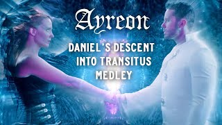 Ayreon – Daniel's Descent into Transitus Medley (Official Video)