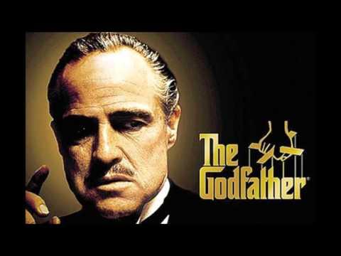 The Godfather origial music | El Padrino musica original -  Instrumental