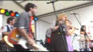 The Good China - All Nothing (Live at the St Kilda Festival 2009)