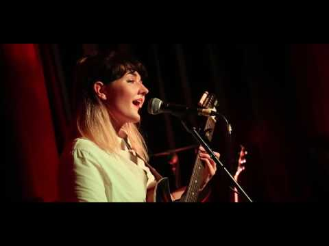 Chanele McGuinness - Dreams  at the Ruby Sessions