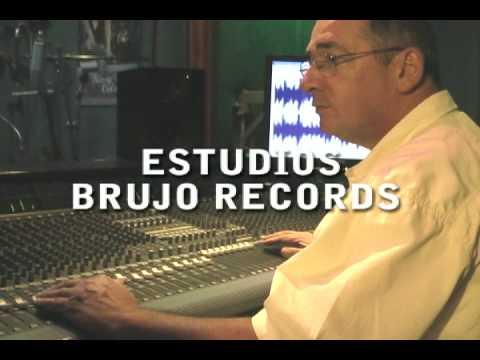 estudios brujo records