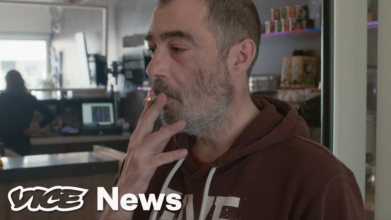 The Netherlands Is Letting People Get Sick to Beat Coronavirus [Vice News Video]