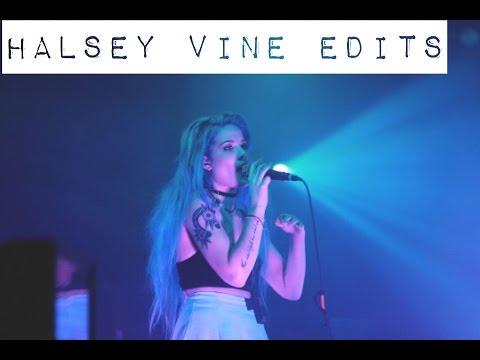 Halsey Vines