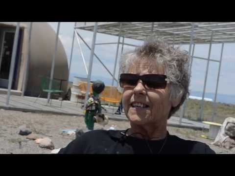 Complete Interview with Judy Mesoline of UFO Watchtower before Alien Interference