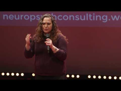 Prejudice: can we cure it? | Sylvia Terbeck | TEDxPlymouthUniversity