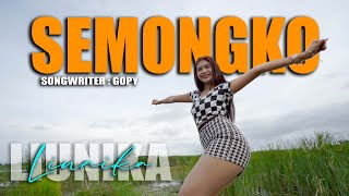Dj Tarik Sis Semongko - Liunika | Remix So So Ho Aa (Official Video)