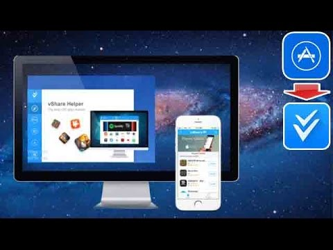 How To Download vShare SE From App Store Free & Never Crash