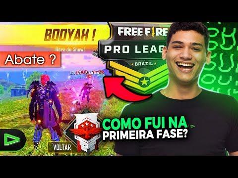 pro-league-free-fire,-como-fui-na-primeira-fase??