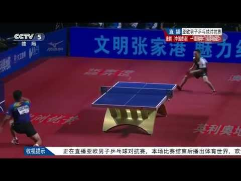 2014 Asia-Euro All Stars Challenge: DAY 1 [HD] [Full Match/Chinese]