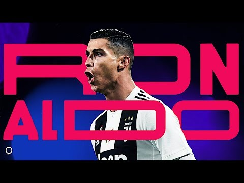 Cristiano Ronaldo - First Season At Juve - Overall