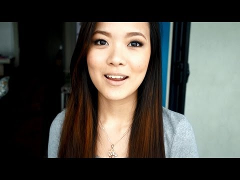 makeup tutorial easy everyday neutral makeup for work or