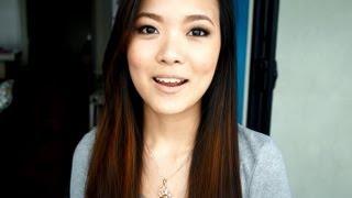 Makeup Tutorial: Easy Everyday Neutral Makeup for Work or School (Long Wearing)