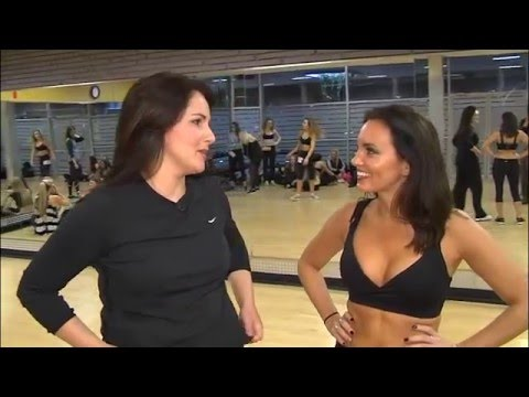 Cheer Team Try-outs - CFL Hamilton Ticats