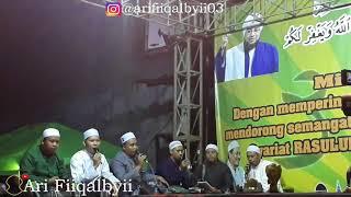 Qasidah Thoriq Khoiril Waro - Hadroh Majelis Rasulullah Saw