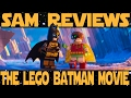 The Lego Batman Movie Sam S Reviews
