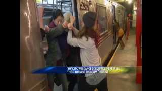 Brooklyn 12 News Features Shakedown Dance