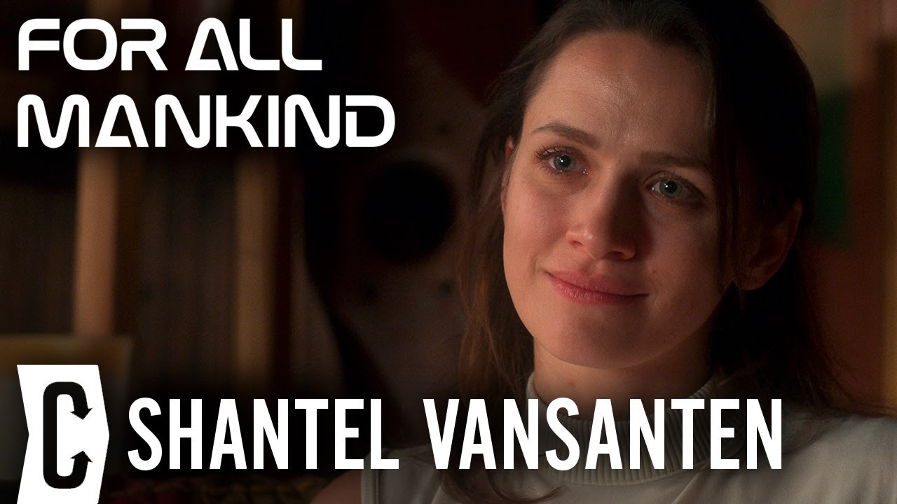 Download Shantel Vansanten on For All Mankind Season 2 and The Boys Season 3