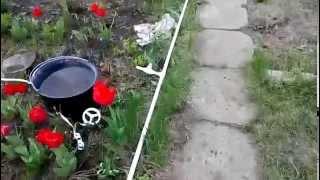 замена труб на даче в Самаре(Компания