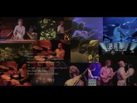 Genesis - 1983/11/26 - Live in Philadelphia, PA {Full Recording}