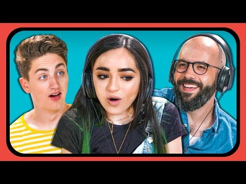YouTubers React To