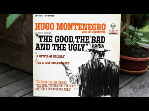 Hugo Montenegro - Square Dance (from A Fistful of Dollars)