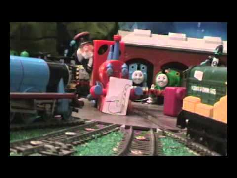 s7 thomas and tugs sps ep 448 the train from the magic