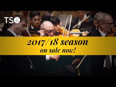 TSO's must-see 2017/18 season