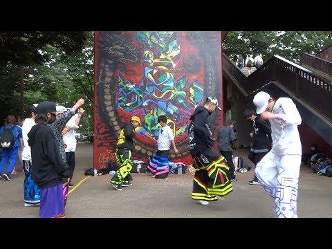 [Melbourne shuffle][JHD]2017.09.24 shuffle meet up!!