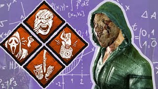 New Legion is HARD! | Dead by Daylight