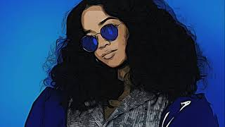 "H.E.R. x Chris Brown R&B Guitar Type Beat - ""Around"" 