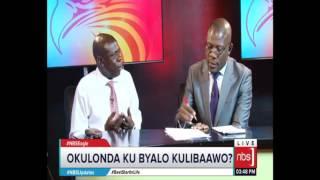 Ebigenda Mumaaso mu Ggwanga  (Basajja Mivule, David Kabanda ne Simon Muyanga Lutaaya) thumbnail
