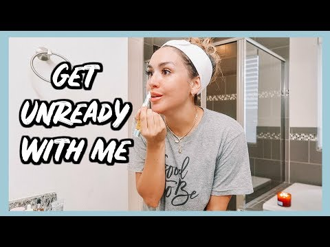 MY SKINCARE ROUTINE THAT ACTUALLY WORKS! CLEAR & GLOWY SKIN!