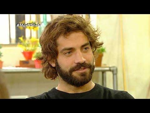 Benjamín Alfonso: