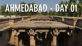 Photography Vlog in Ahmedabad - Day 01 | Heritage & Nature | Ahmedabad Tourism | Sonika Agarwal