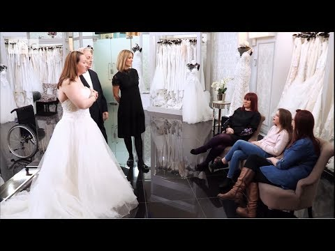 Оденься к свадьбе | TLC
